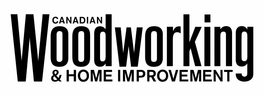 Canadian Woodworking logo
